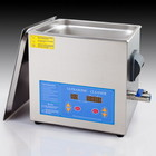 Ultra High Frequency Ultrasonic Cleaner 13L