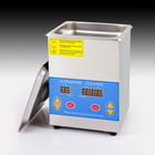 High Frequency Ultrasonic Cleaner  2L