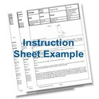 7Y745 Refilling Instruction Sheet