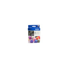 Brother LC-133BK Original Black Ink Cartridge - 600  Pages