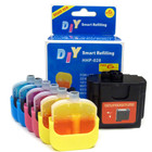 DIY Refill Kit for HP22/57/75/97 Cartridges